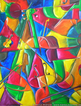 Cubism - What is Cubism?
